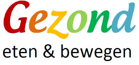 Logo St. Gezond eten & bewegen